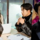 "Suzy, Nam Joo Hyuk, And Kim Seon Ho Get Down To Business In ""Start-Up"""