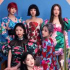 Update: (G)I-DLE Tops Domestic Charts And iTunes Charts Around The World With Latest Comeback