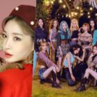 Chungha And LOONA To Perform At KIIS FM's Jingle Ball Village 2020