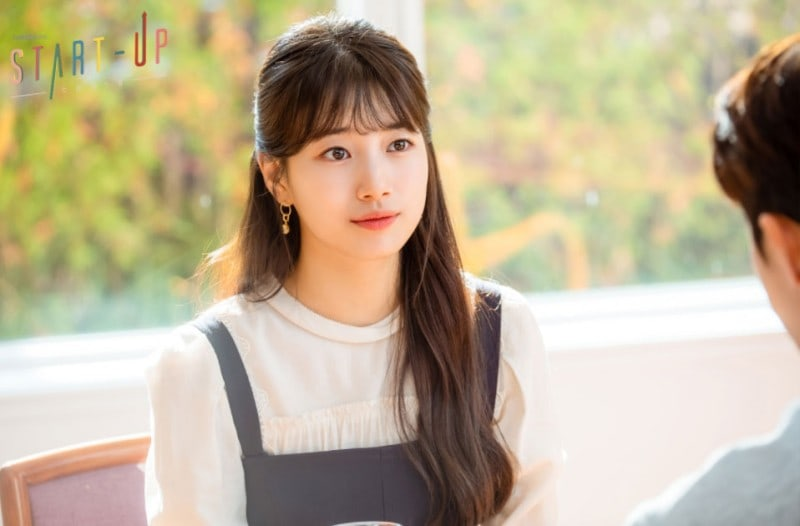 """Start-Up"": Suzy personally chooses her favorite line and scene"