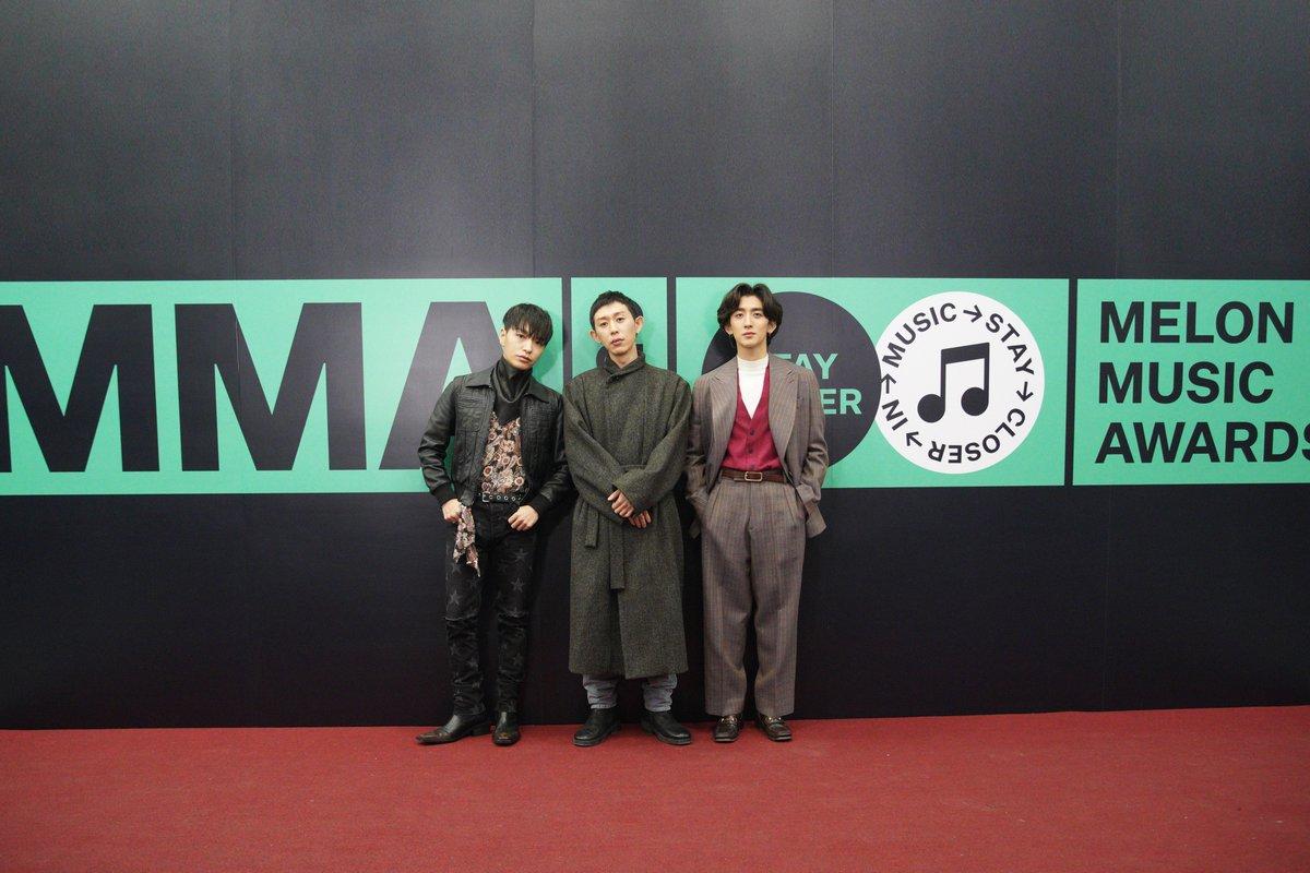 simon dominic code kunst melon music awards 2020