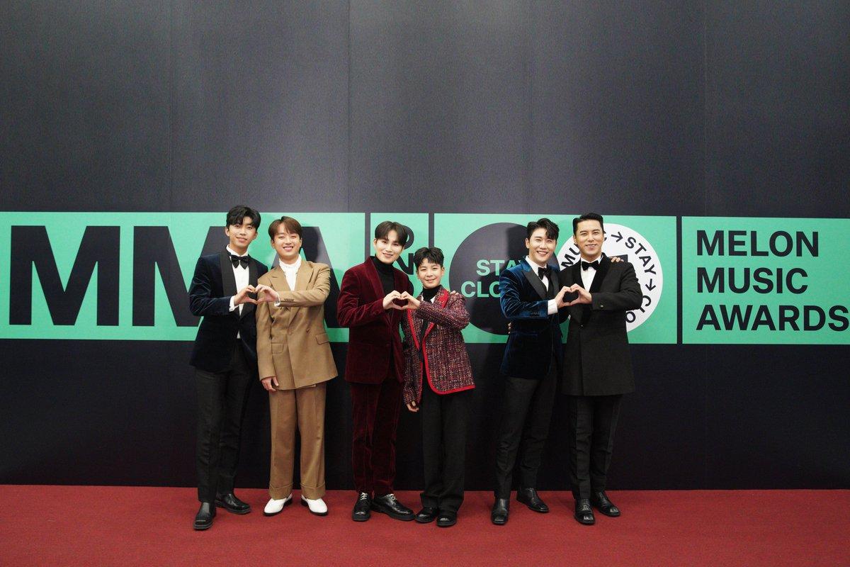 mister trot melon music awards 2020