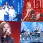 "Watch: B.O.Y, CSJH The Grace's Stephanie, DKB, Ben, And More Go Head-To-Head With BoA Covers On ""Immortal Songs"""