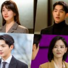 """""""Start-Up"""" Cast Bids Farewell To Drama With Closing Remarks"""