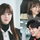 "Han Bo Reum Is Upset By Lee Jang Woo And Jin Ki Joo's Relationship In ""Homemade Love Story"""