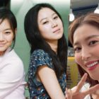 Shin Min Ah And Oh Yoon Ah Show Love For Their Friend Gong Hyo Jin