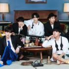 "BTS's ""BE"" Becomes Their 2nd Korean Album To Go Platinum In Japan"