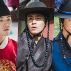"""Kim Jung Hyun, Lee Jae Won, And Yoo Min Kyu Team Up To Achieve A Common Goal In """"Mr. Queen"""""""