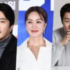 Kwon Sang Woo, Uhm Jung Hwa, Yoon Kyung Ho, And More Test Negative For COVID-19