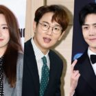 Update: Girls' Generation's YoonA And Jang Sung Kyu Join Kim Seon Ho As MCs For 2020 MBC Music Festival