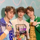 """Watch: NCT U Wins With """"90's Love"""" On """"The Show""""; Performances By aespa, ENHYPEN, LOONA, And More"""