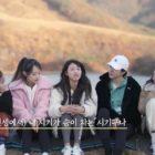 "Hani, Sunmi, Chungha, YooA, And Chuu Take Time To Look Back On Their Careers In ""Running Girls"""