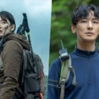 Jun Ji Hyun And Joo Ji Hoon Transform Into Hardworking Mountain Rangers In New Drama
