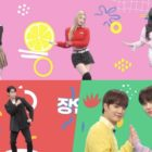 Watch: Idols Gear Up For 2020 KBS Song Festival With Fun Teaser Video