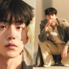 """Nam Joo Hyuk Talks About """"Start-Up,"""" The Pressures Of His New Remake Film With Han Ji Min, And More"""
