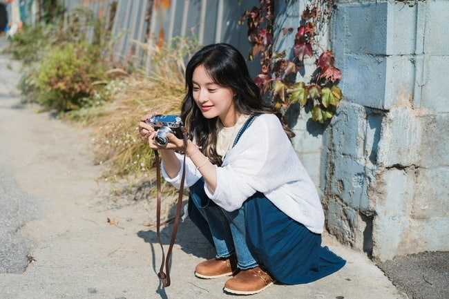 """Lovestruck In The City"": Ji Chang Wook and Kim Ji Won make an adorable couple"