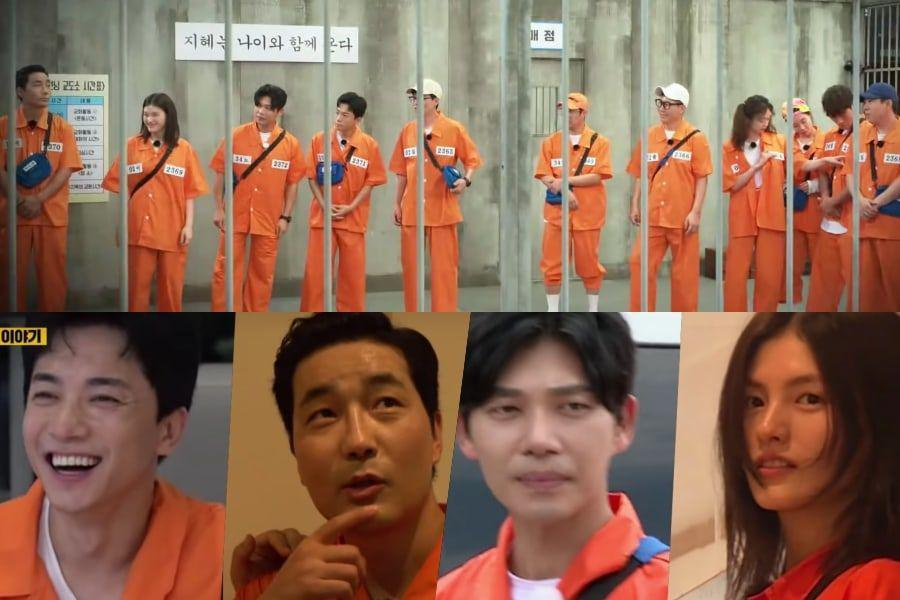 Laughter Guaranteed 10 Memorable Episodes From Running Man In 2020 Soompi