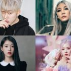12 K-Pop X K-Pop Collabs We'd Love To See Happen