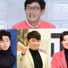 Lee Kyung Kyu, Yoo Se Yoon, Jang Dong Min, Jang Do Yeon, And More Revealed To Have Not Been Paid By Former Agency