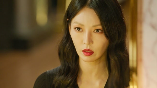 Top 10 Korean Actresses of 2020