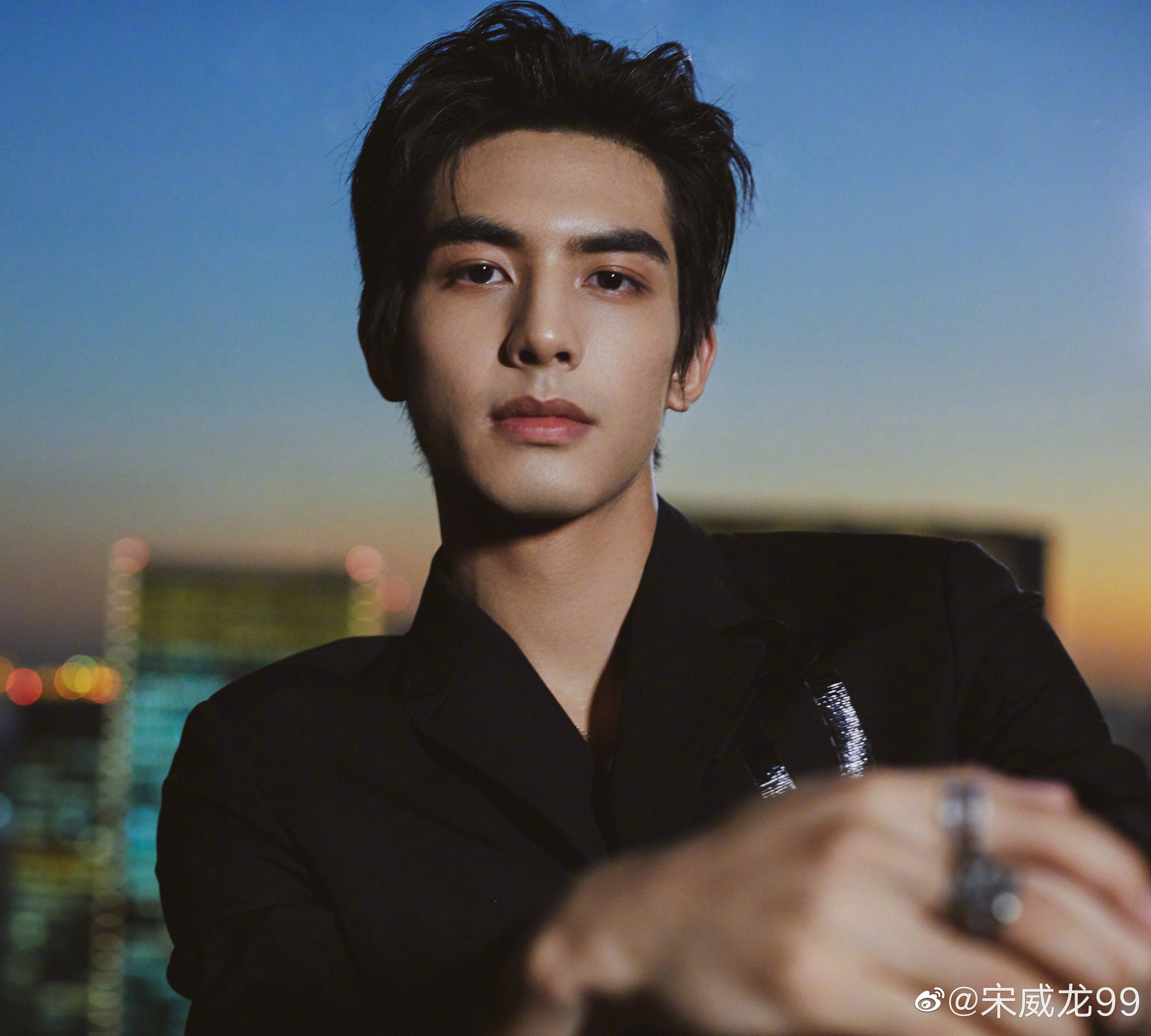 12 Hottest Chinese And Taiwanese Actors Of 2020