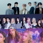 Update: GOT7, IZ*ONE, aespa, And More Join 2020 KBS Song Festival Lineup