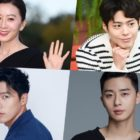 Koreans Vote For Most Notable Drama Actors Of 2020