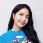 MAMAMOO's Solar Launches Personal Instagram Account