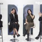 "Watch: Namgoong Min, Seolhyun, Lee Chung Ah, And Yoon Sun Woo Share Reasons To Watch ""Awaken,"" And More"