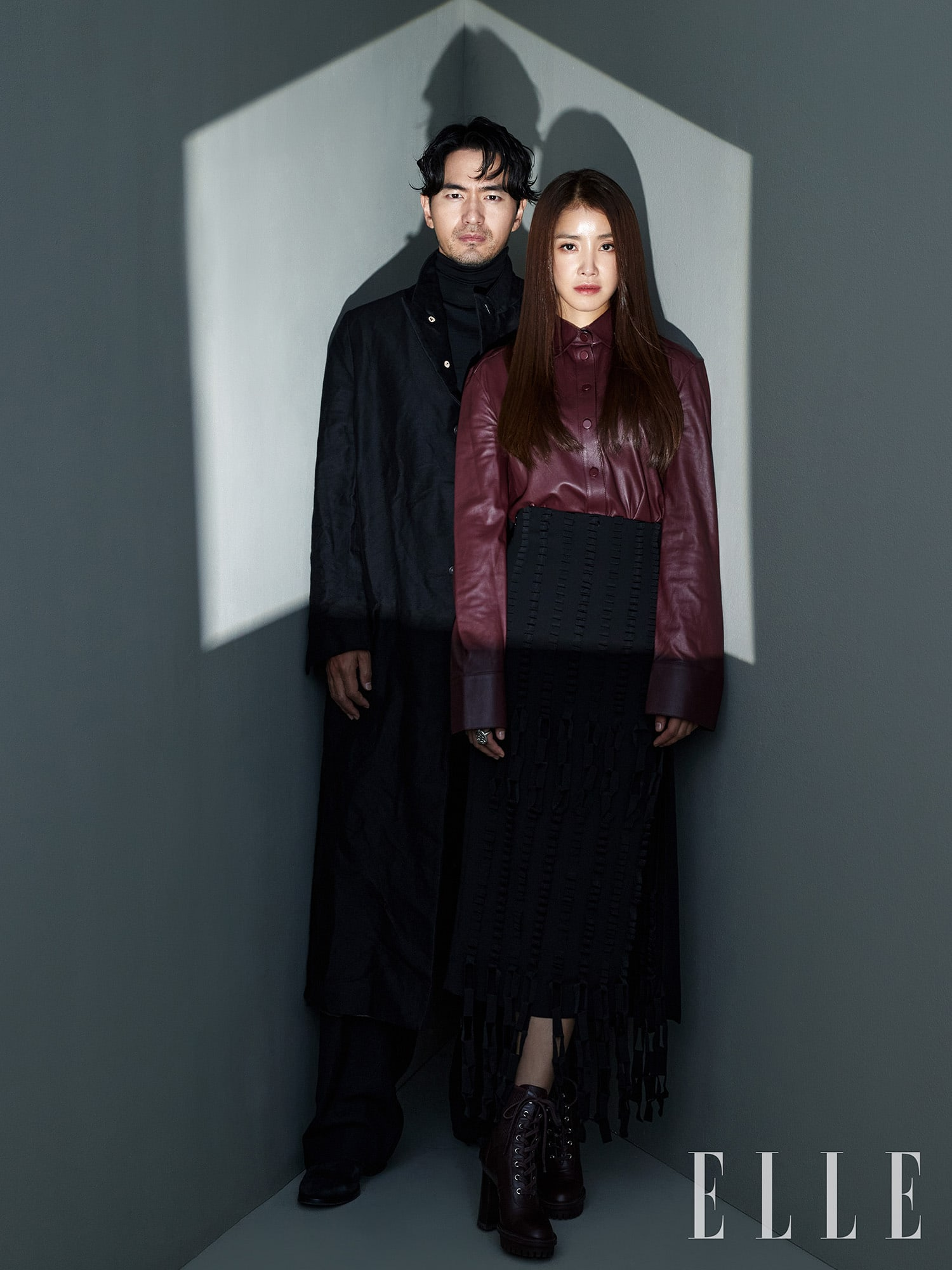 """""""Sweet Home"""": Lee Si Young, Lee Jin Wook, Lee Do Hyun and Song Kang talk about their characters"""