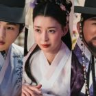 Kim Myung Soo, Kwon Nara, And Son Byung Ho Have An Unexpected Encounter In Upcoming Historical Drama