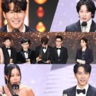 Winners Of The 2020 SBS Entertainment Awards