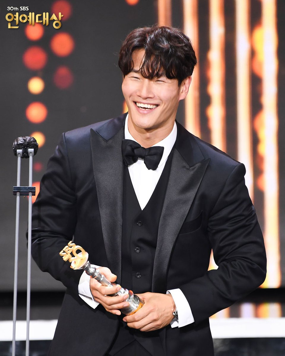 2020 SBS Entertainment Awards winners