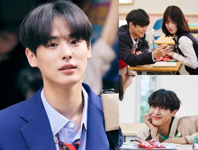"""""""Live On"""": Minhyun from NU'EST, Noh Jong Hyun and Byungchan from VICTON show different ways of expressing love"""