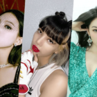 6 K-Pop Looks To Amp Up Your Holiday Glamour