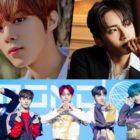 Kim Woo Seok, Lee Jin Hyuk, And MCND Announce Comeback Plans