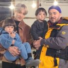Watch: EXO's Kai Spends Day Bonding With William and Bentley