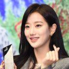 APRIL's Naeun Confirmed To MC 2020 SBS Gayo Daejeon In Daegu