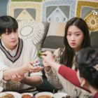 """Moon Ga Young's Family Welcomes Cha Eun Woo With Open Arms In """"True Beauty"""""""