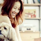 Lee Hyori Says Goodbye To Her Dog Soonshim