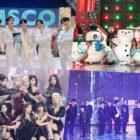 Watch: Performances From 2020 SBS Gayo Daejeon In Daegu