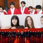 December Idol Group Brand Reputation Rankings Announced
