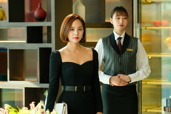 """The Penthouse"": Eugene and Uhm Ki Joon's relationship turns upside down"