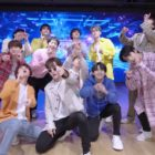 Watch: TREASURE Sums Up The Year's Biggest Dance Trends In Fun 2020 Dance Challenge Compilation Video