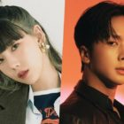 Girls' Generation's Taeyeon And VIXX's Ravi Reportedly Dating + Agencies Deny