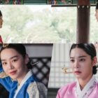 Mr. Queen Previews Intriguing Changes For Shin Hye Sun, Kim Jung Hyun, Seol In Ah, And Na In Woo