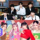 QUIZ: Which K-Pop Song Sums Up Your 2020?