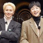 WINNER's Song Mino And Kang Seung Yoon To Star In New Travel Reality Show