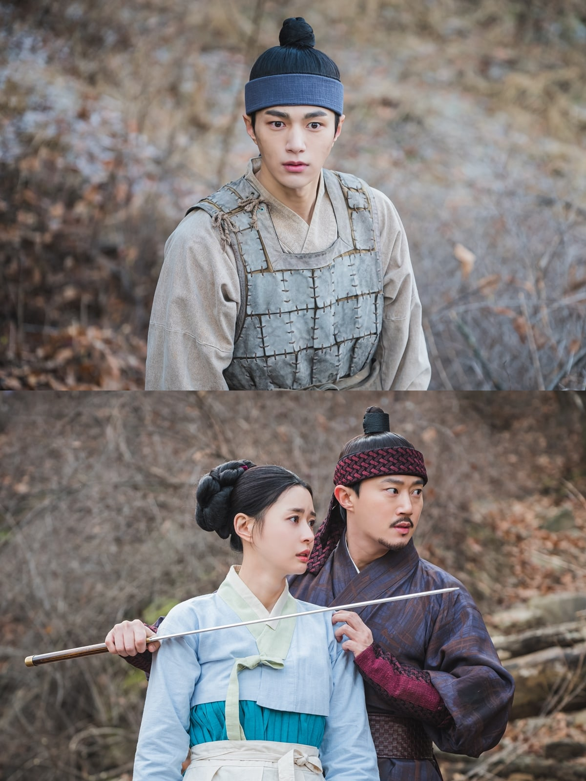 """Royal Secret Agent"": Kim Myung Soo fights to save Kwon Nara"