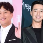Cha Tae Hyun And Jo In Sung To Appear In New Variety Show
